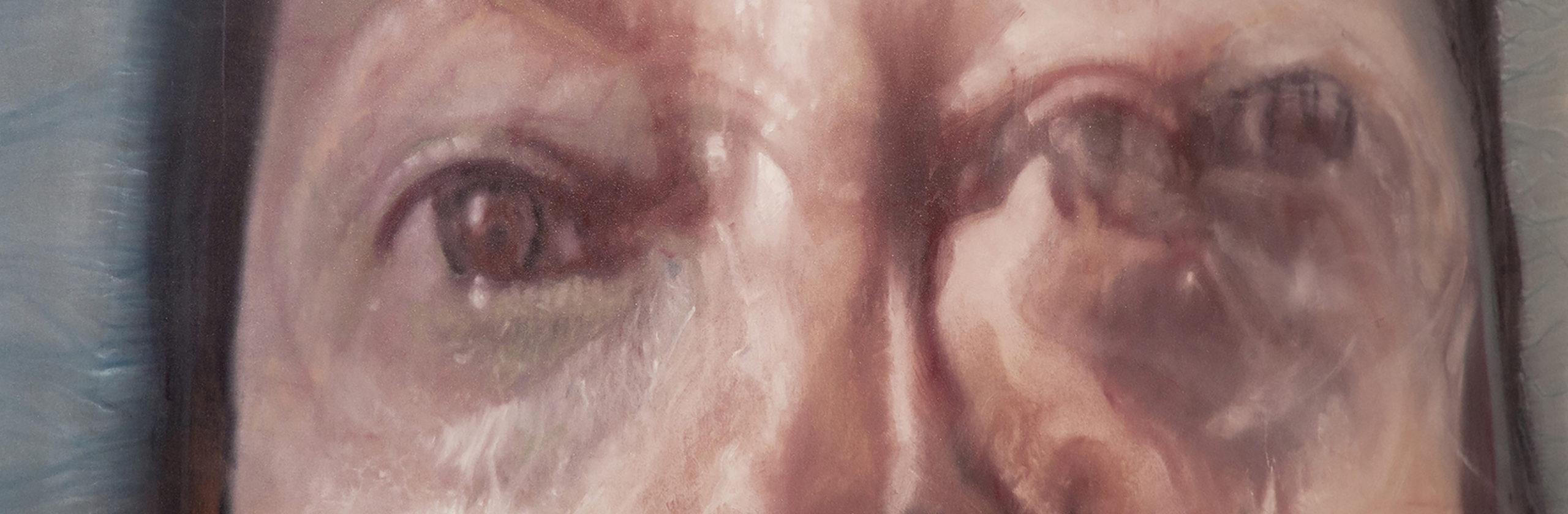 Hugo Bonamin - Portraits fantômes