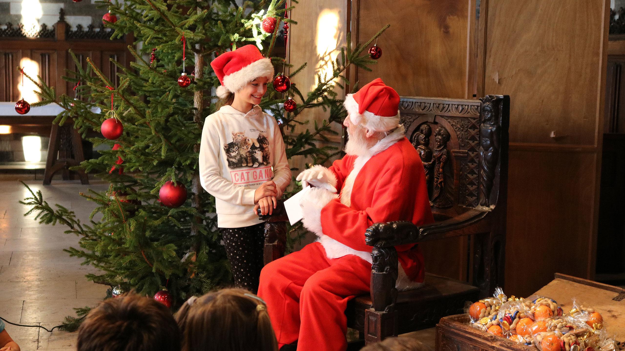 Noël Drako – annulé