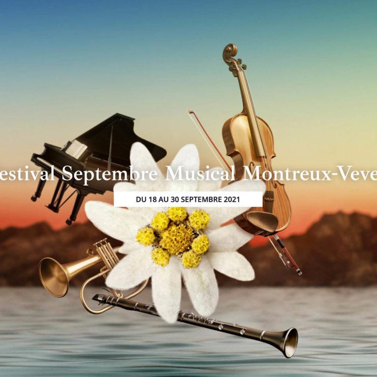 Septembre Musical à Chillon